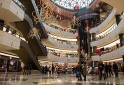 AVMLER ne zaman açılacak Alışveriş merkezleri açıldı mı