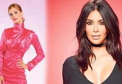 Aslı Turanlıdan Kim Kardashiana sert tepki