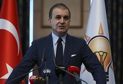 AK Parti Sözcüsü Çelikten son dakika açıklaması