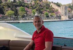 Domagoj Vida, Modrici Beşiktaşa çağırdı