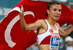 Olimpiyat Komitesi, Gülcan Mıngırı diskalifiye etti