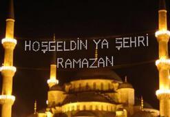 İftar bugün saat kaçta açılacak İstanbul, Ankara, İzmir iftar vakitleri İl il iftar ve sahur vakitleri