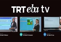 EBA - TRT izleme linki EBAda bugün ders var mı 1 Mayıs 2020