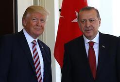 Son dakika I Cumhurbaşkanı Erdoğan, ABD Başkanı Trumpa mektup gönderdi