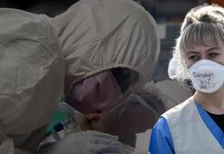 Son dakika | Corona virüs salgınında vaka sayısı 1 milyarı bulabilir