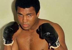 Muhammed Alinin eldivenlerine 1.1 milyon dolar ödedi