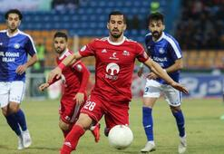İranda 4 kulüpten iptal talebi