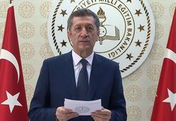 Milli Eğitim Bakanı Ziya Selçuk, uzaktan eğitimin 31 Mayısa kadar uzatıldığını açıkladı