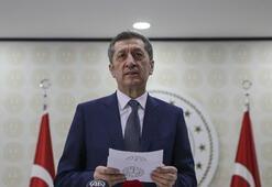 Okullar ne zaman açılacak sorusunun yanıtı belli oldu Milli Eğitim Bakanı Ziya Selçuk açıkladı