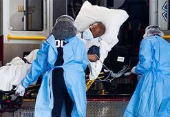 ABDde Covid-19 salgınında can kaybı 59 bini, vaka sayısı 1 milyonu aştı