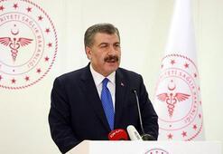 Corona virüs son dakika haberleri Türkiye | Corona virüs ölü - vaka sayısı 29 Nisan