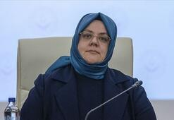 Bakan Zehra Zümrüt Selçuk, işsizlik sigortası ödemelerinin başladığını açıkladı