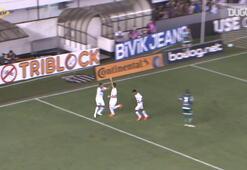 Yuri Alberto, luverdense karşısında maçın skorunu belirliyor