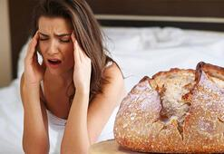 Yapıp yediğiniz mayalı ekmekler bu ağrıyı tetikleyebilir