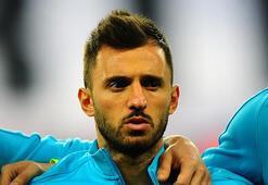 Emre Çolakın gözü Galatasarayda