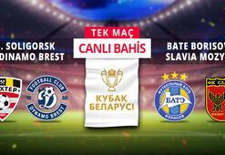 Belarus Kupasında yarı final rövanşları