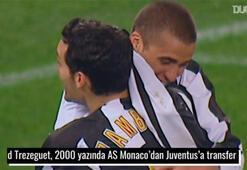 Efsaneler kuşağı: David Trezeguetnin Juventus kariyerine göz atıyoruz...