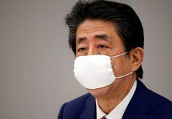 Son dakika | Japonya Başbakanı Abe: Olimpiyatlar imkansız