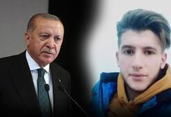 Son dakika... Cumhurbaşkanı Erdoğandan polis kurşunuyla hayatını kaybeden gencin babasına taziye telefonu