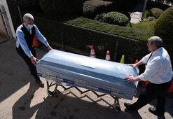 ABDde ölümler resmi rakamlardan daha fazla
