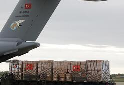 Türkiyeden ABDye tıbbi yardım Pentagondan teşekkür geldi