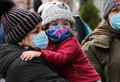 Çocuklarda korkutan şüphe Corona virüse benzer belirtiler gösteriyor...