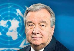 BM Genel Sekreteri António Guterres Milliyet için yazdı: KOVİD ve kadınlar