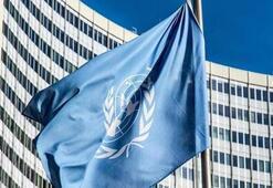 BM: Türkiye corona virüse rağmen Suriyeye sınır ötesi yardım sürecini kolaylaştırıyor