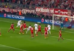 Geçmişe Yolculuk | Real Madridten unutulmayan zafer...