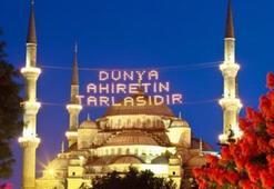 İftar bugün saat kaçta 2020 Ramazan İmsakiyesi İl İl iftar ve sahur vakitleri