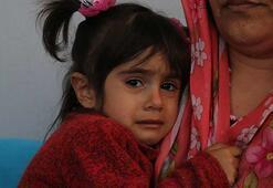 2,5 yaşındaki Deniz yardım bekliyor