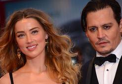Amber Heard ile Johnny Depp'in davasında acil arama kaydı ortaya çıktı