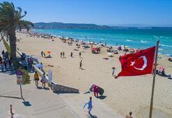 Turizm geliri rakamları açıklandı