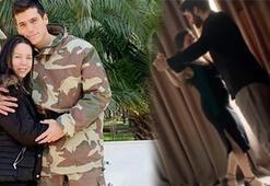 Oyuncu Can Yaman ve annesi Gülden Yaman birlikte dans etti