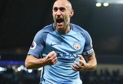 Manchester Citynin Arjantinli yıldızları