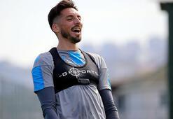 Jose Sosa, Trabzonsporda bir ilk yaşıyor
