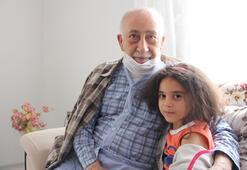 Kibarlığıyla tüm Türkiyenin tanıdığı Burhan amca, yardım bekliyor