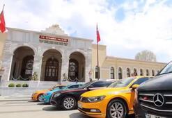 Son dakika I İstanbul Valisi duyurdu 12 bin 500 taksi ücretsiz taşıyacak