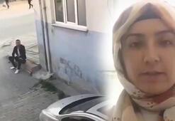 Son dakika I Eski eşi Nesibeyi ölümle tehdit eden şahıs tutuklandı