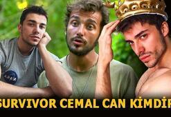 Survivor Cemal Can kimdir, kaç yaşında Cemal Can Canseven nereli, kaç kilo, ne iş yapıyor