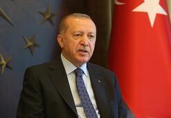 Son dakika I Cumhurbaşkanı Erdoğan: TANAP bölgesel barış projesidir