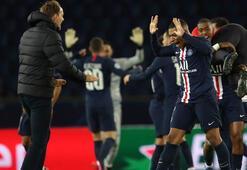 Fransada şampiyon ilan edildi İnanılmaz kayıp...
