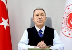 Bakan Akar, Maltalı mevkidaşı ile telefonda görüştü