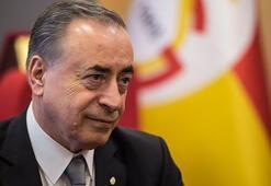 Son dakika | Mustafa Cengiz hastaneye kaldırıldı Galatasaraydan açıklama