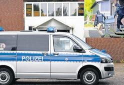 Almanya'da Hizbullah'a yasak