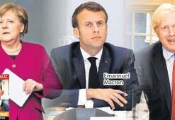 Avrupa'da siyasete Kovid-19 makyajı...