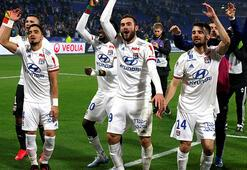 Olympique Lyondan liglerin sonlandırılması kararına tepki