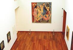SSM'deki Picasso dijital ortamda
