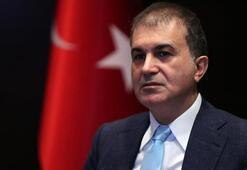 AK Parti Sözcüsü Çelik: Milli iradeye meydan okuyanlara AK Parti meydan okur