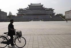 Sırlar ülkesi Kuzey Kore